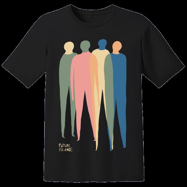 Daniel Barreto [BLACK] T-shirt