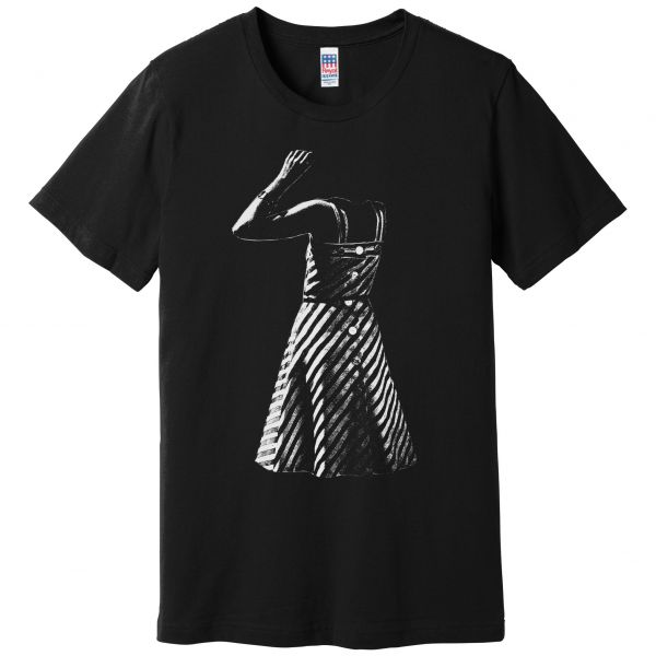 Greyscale Singles T-shirt